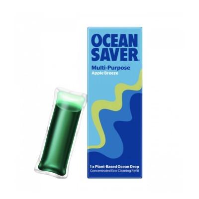 Cápsula de Limpeza Multiusos de Maçã - OceanSaver