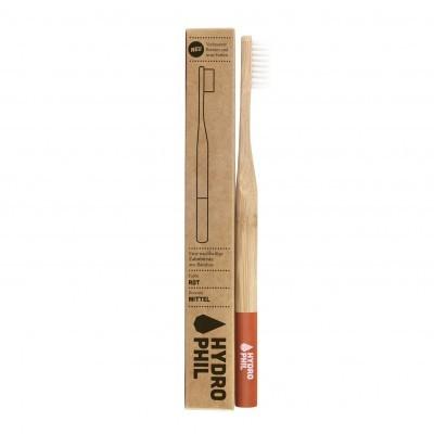 Escovas de Dentes Bambu Adulto - Média | Hydrophil