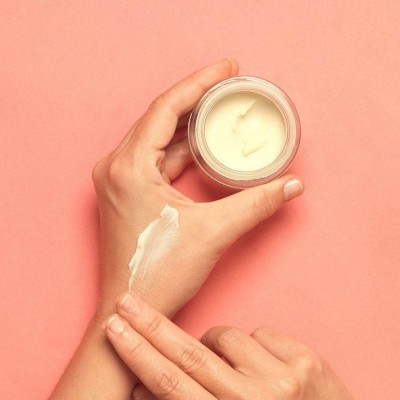 Desodorizante Natural Laranja + Bergamota - Active - The Natural Deodorant Co