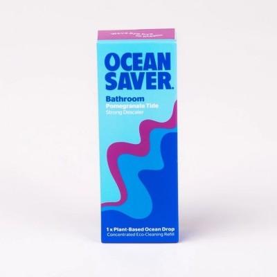 Cápsula de Limpeza para Casa de Banho de Romã - OceanSaver