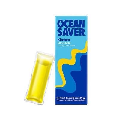 Cápsula de Limpeza para Cozinha de Limão - OceanSaver