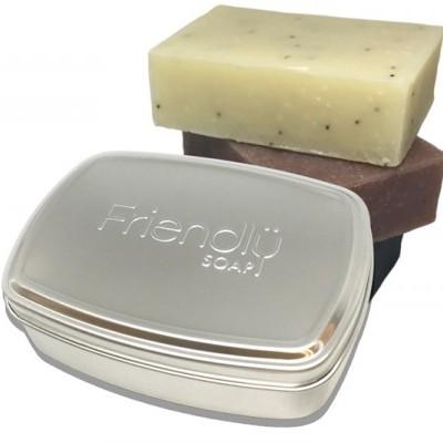 Porta Sabonetes - Friendly Soap