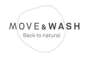 Move & Wash