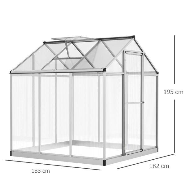 invernadero hidroponía