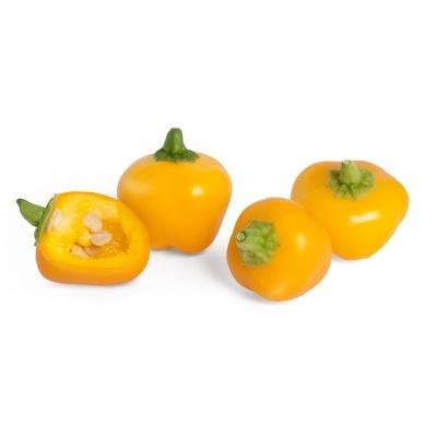 Mini Pimientos Amarillos