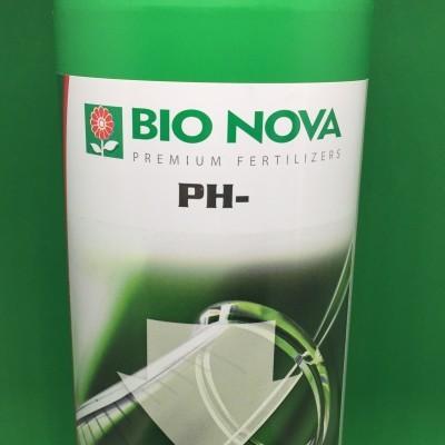 Solución para reducir el pH 1 litro