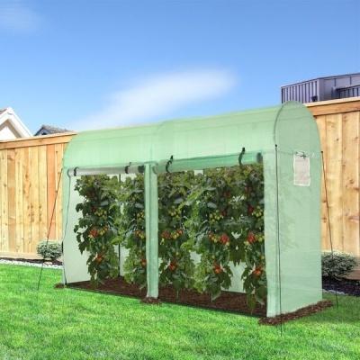 Invernadero vertical 300 x 100 x 200 cm