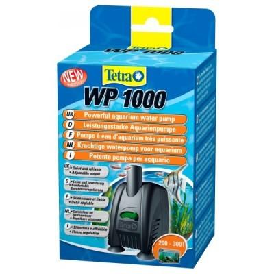 Bomba de agua WP 1000