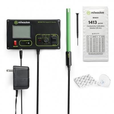 Medidor de EC continuo MC310