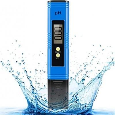 Medidor pH
