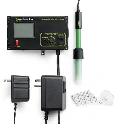 Controlador Digital Redox ORP