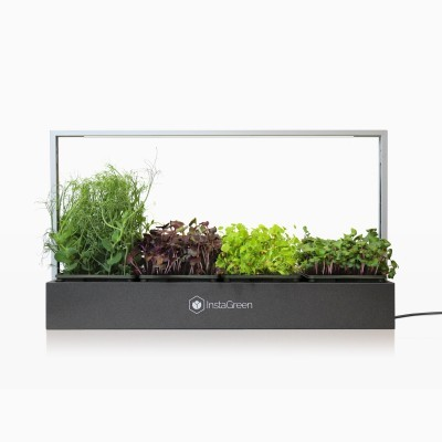 Sistema de cultivo Microgreens