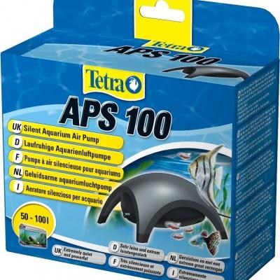 Bomba de aire APS 100
