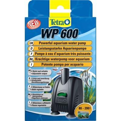 Bomba de agua WP 600