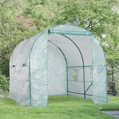 Invernadero 250 x 200 x 200 cm