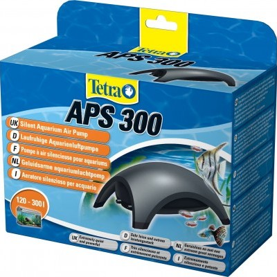 Bomba de aire APS 300