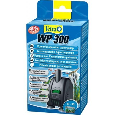 Bomba de agua WP 300