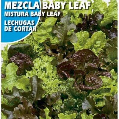 Mezcla Baby Leaf