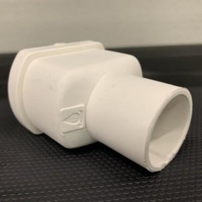 Topo con descarga Ø32 p /tubería perforado de 49 mm