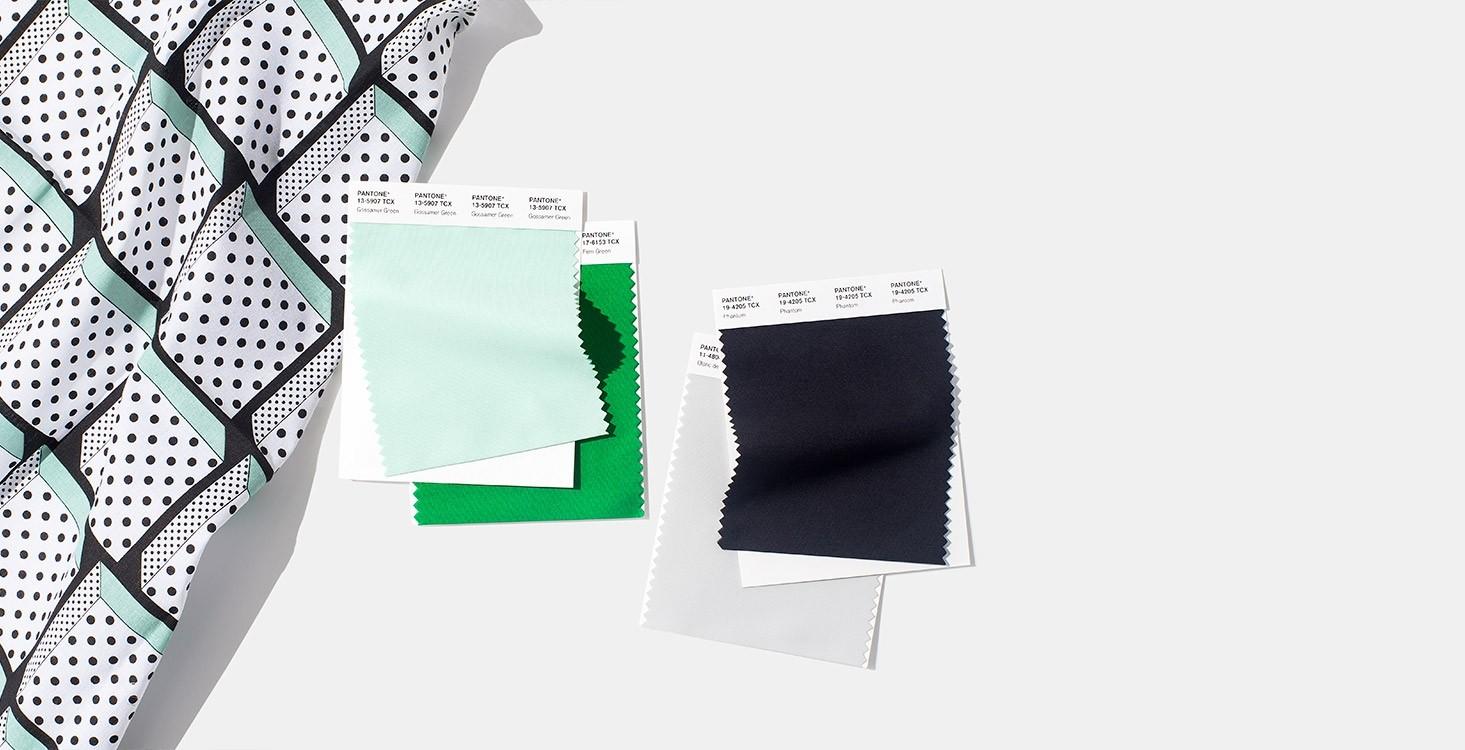 5 Coisas para saber acerca dos Pantone Swatch Cards