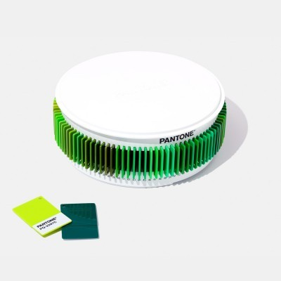 Plastic Chip Color Sets - Greens