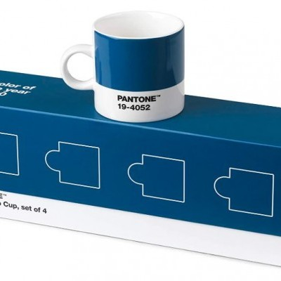 PANTONE - Coffee Mug COY20 Box Set