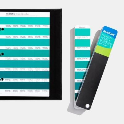 *NOVO* FHI Color Specifier & Guide Set (TPG)
