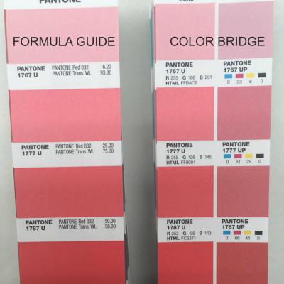Color Bridge C+U (versão antiga)