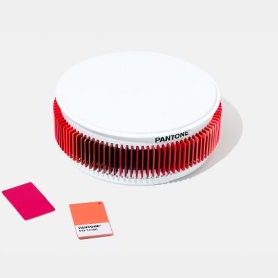 Plastic Chip Color Sets - Reds