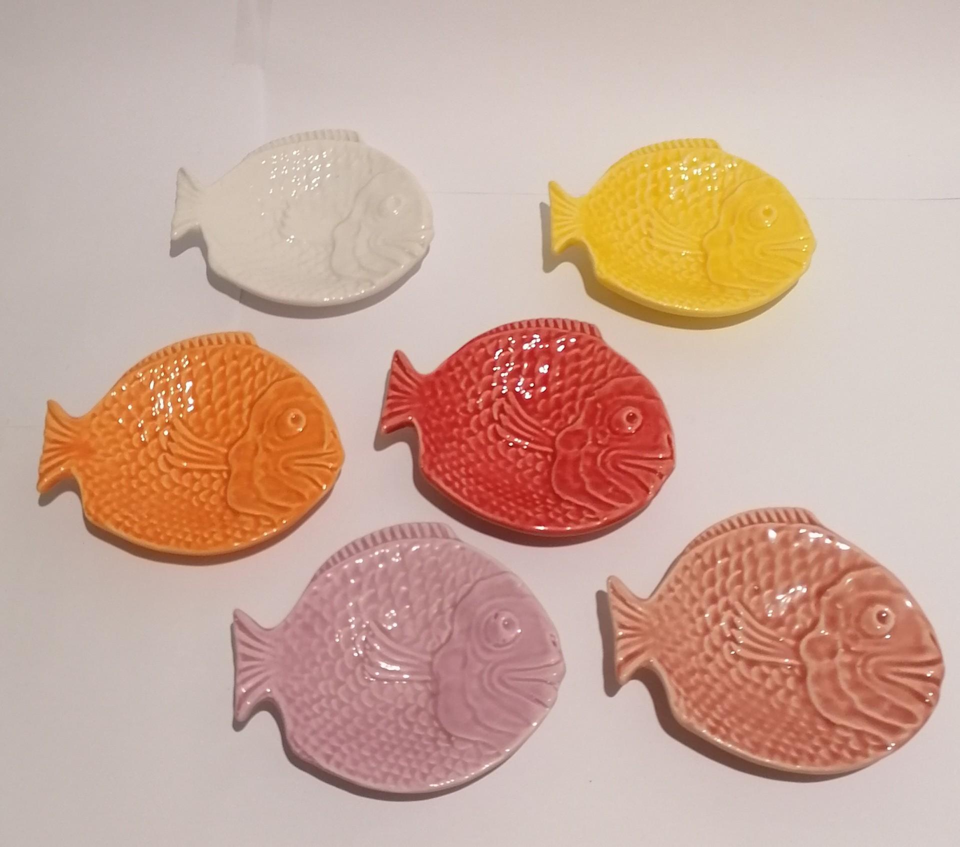 Prato Peixe balão