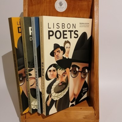 Poetas de Lisboa