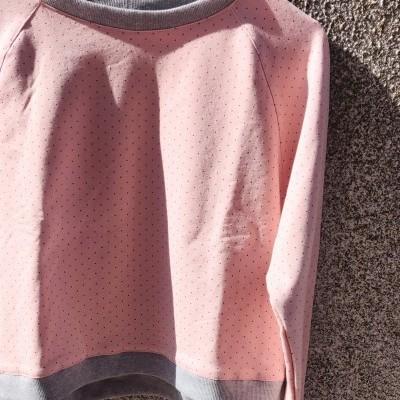 Sweat Pink Dot