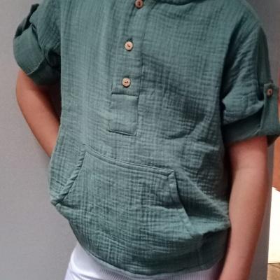 Camisa Green