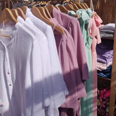 Camisa White