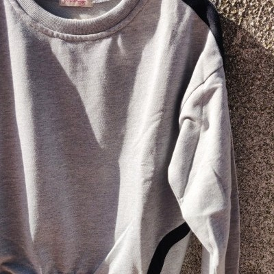 Sweat Grey