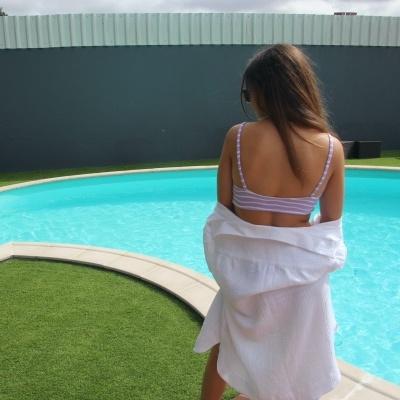 Bikini Lavanda