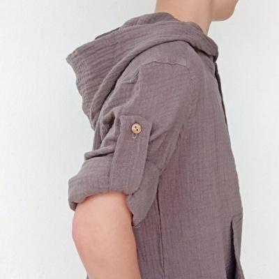 Camisa Grey