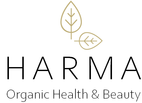 HARMA  -  Organic Health & Beauty