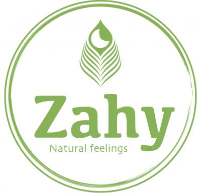 Zahy - Natural Feelings