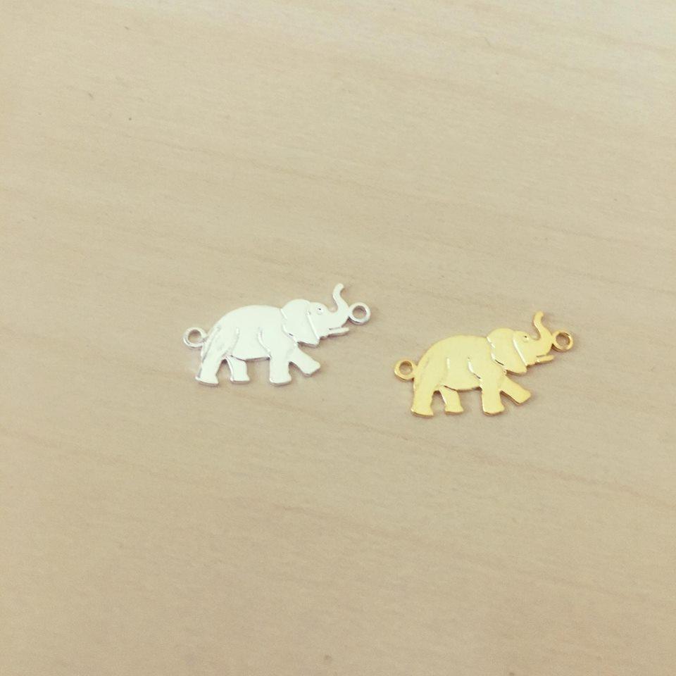 Entremeio Elefante