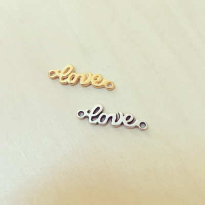 Entremeio Palavra Love