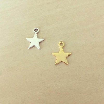 Pendente Estrela