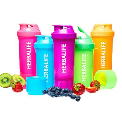 Copo Shaker Neon Herbalife