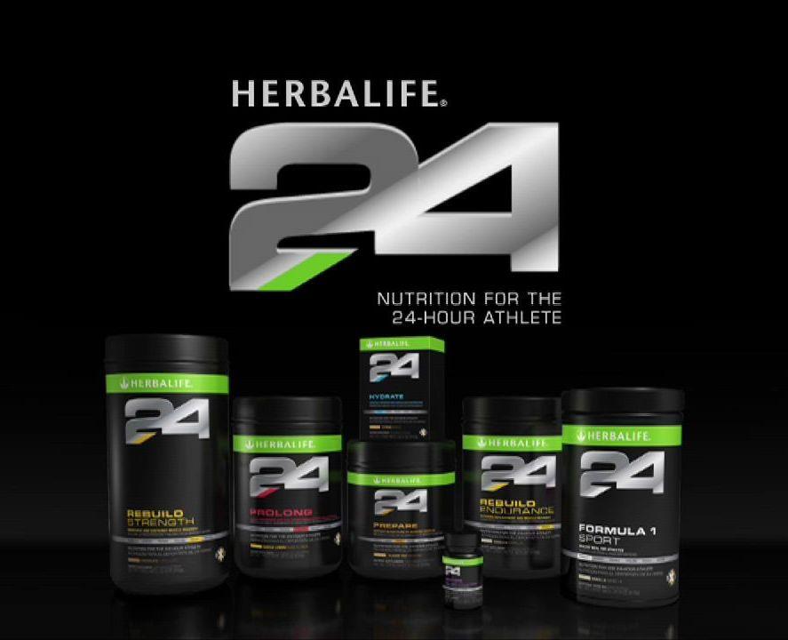 Nutrição Desportiva H24