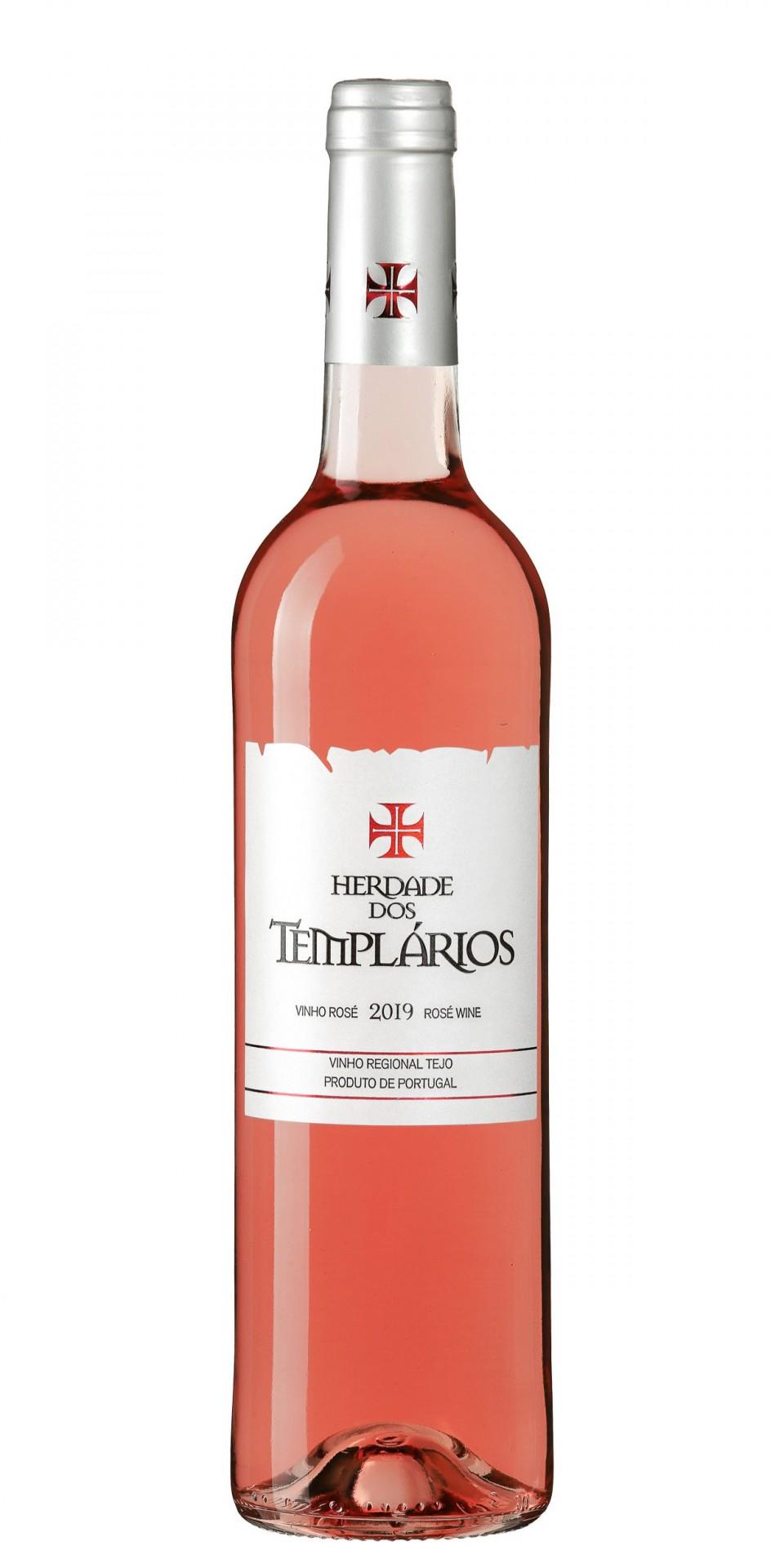 Herdade dos Templários rosé