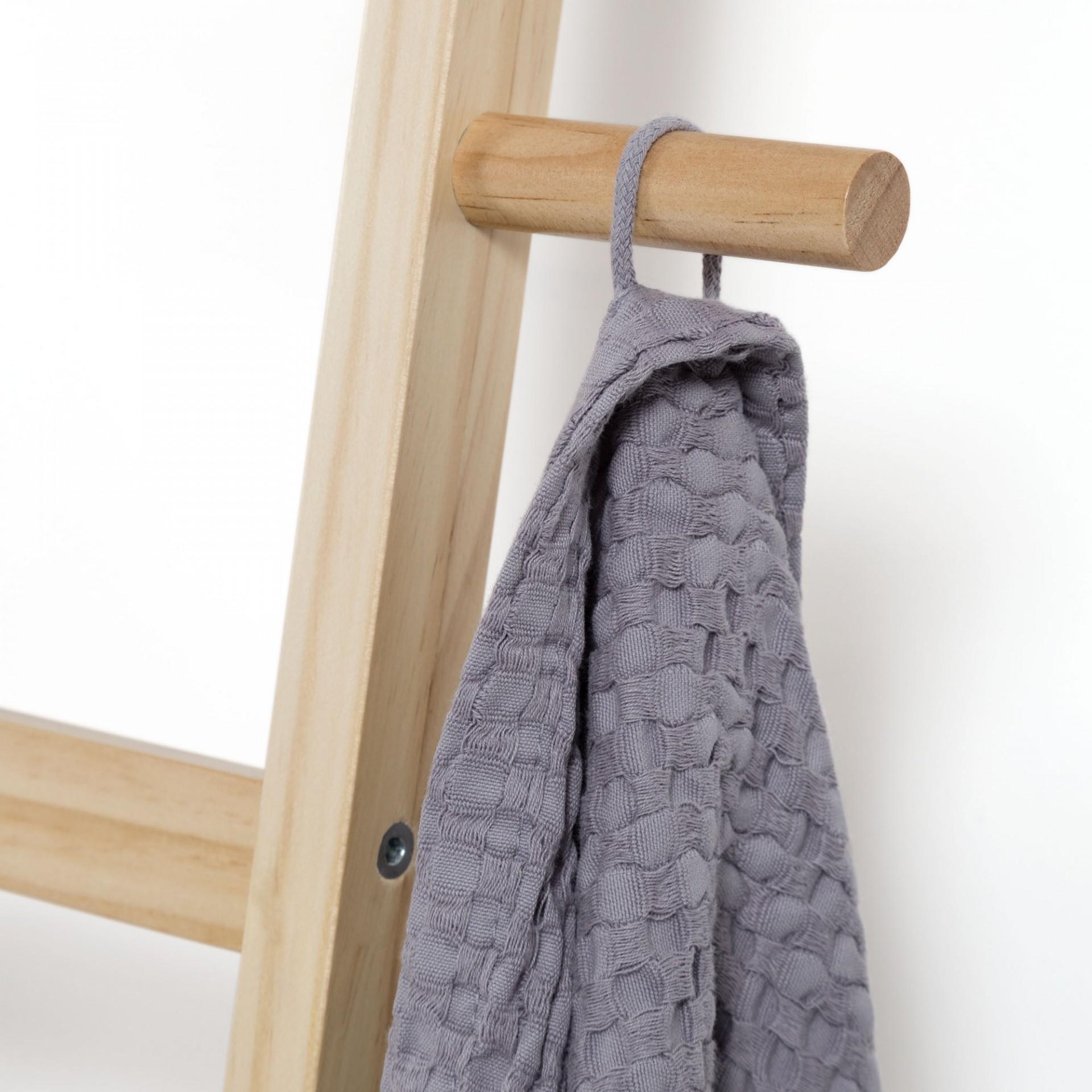 Estante Lesly, madeira de pinho, 50x150