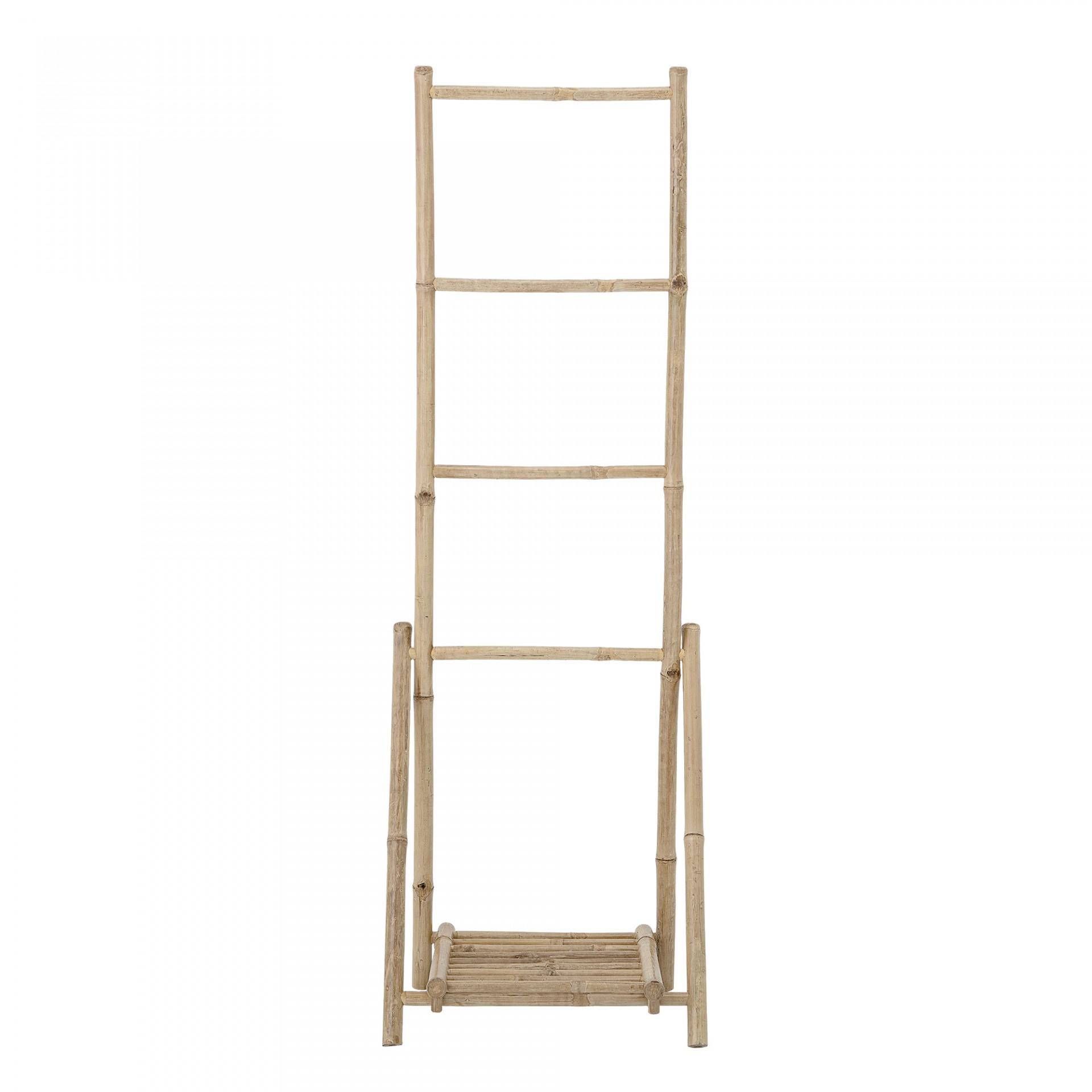 Toalheiro Aube, bambu, 50x150