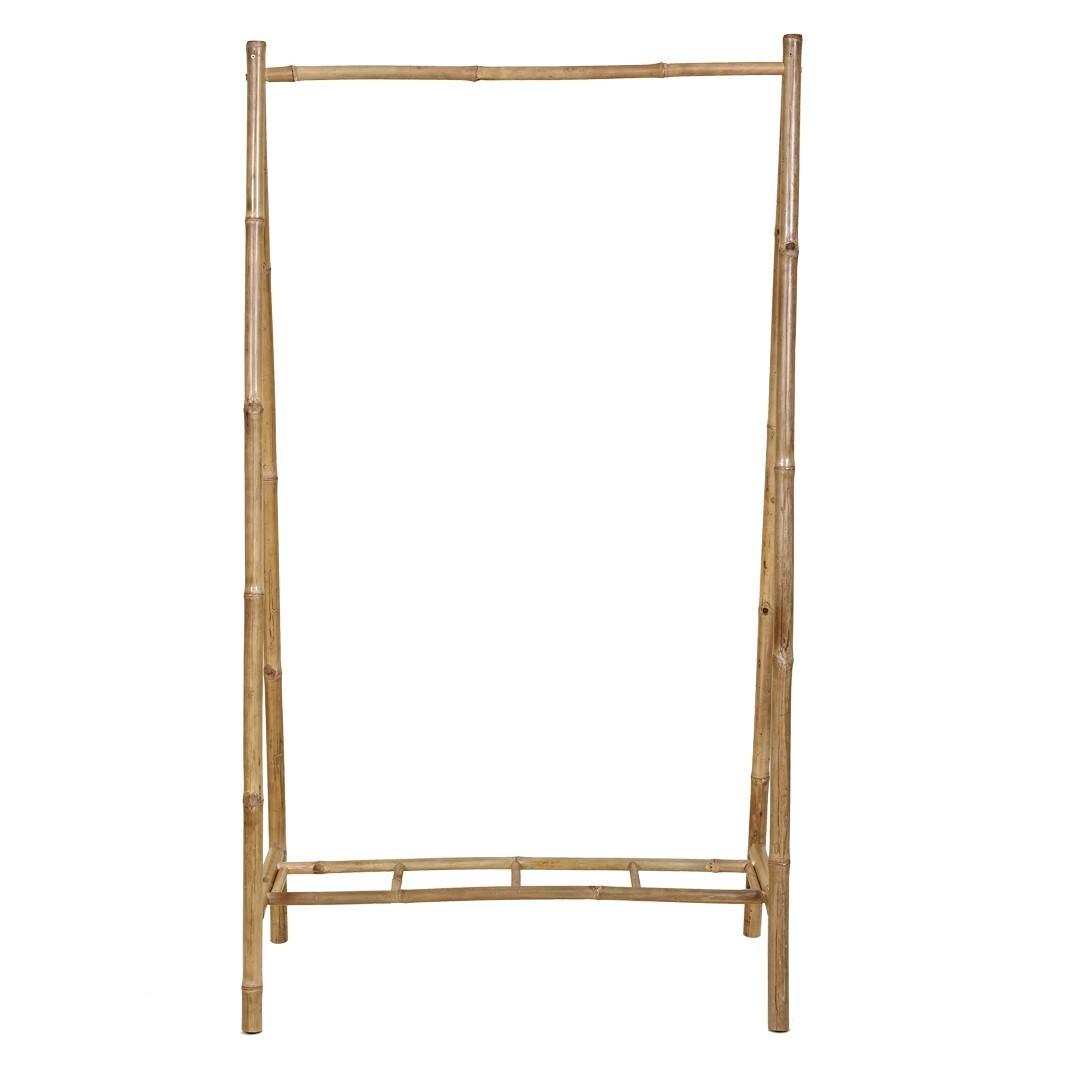 Charriot Rack, cana de bambu, 100x180