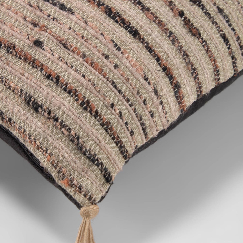 Capa de almofada Brik, multicolor, 45x45
