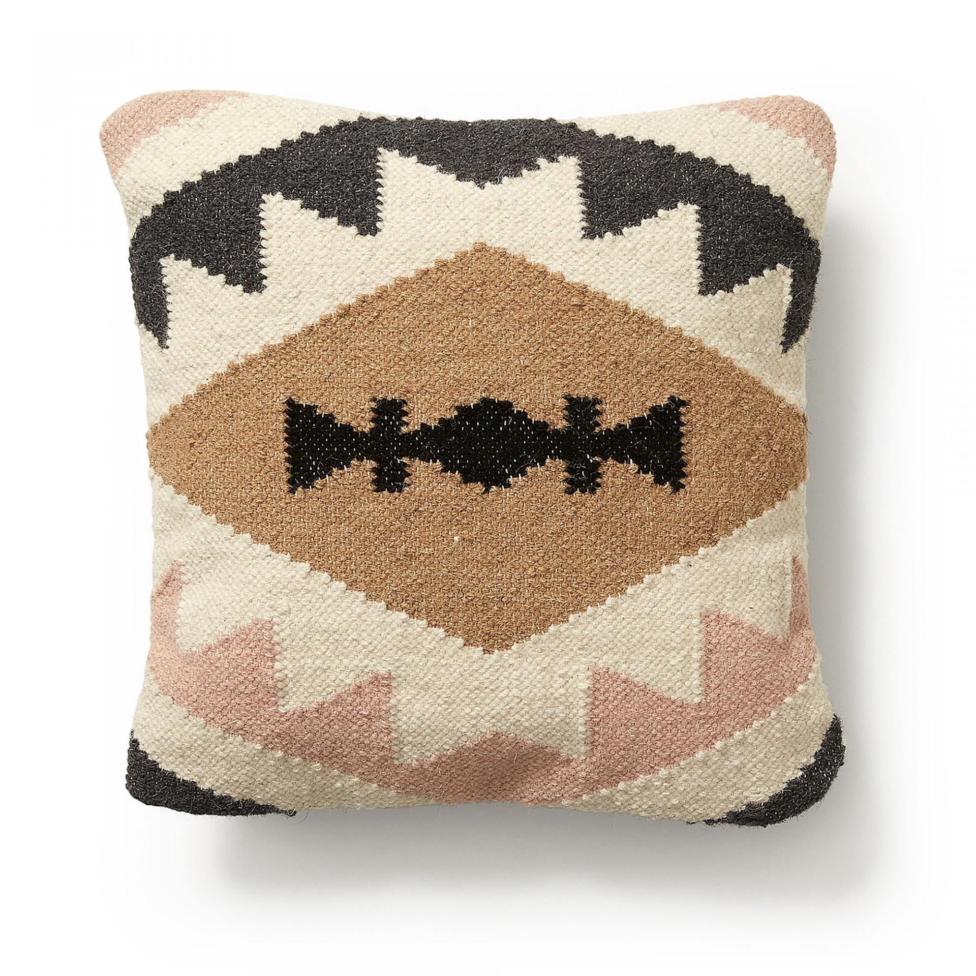 Capa de almofada Galler, algodão, multicolor, 45x45